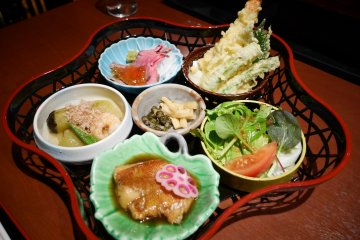Tokujuan Restaurant
