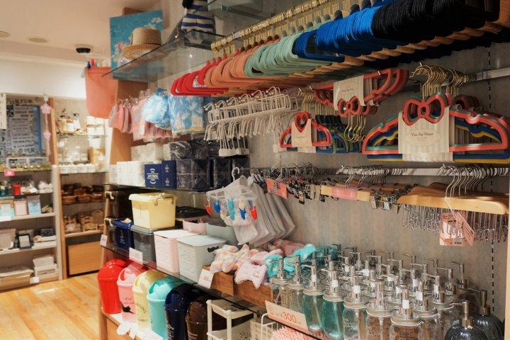CouCou甜美可愛的雜貨店