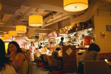 Moja Cafe