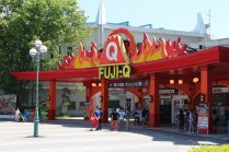 Fuji-Q New Attractions