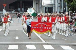Nagaoka Firemen's Band