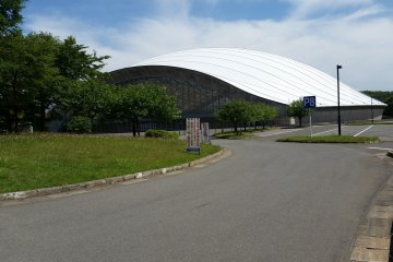 Akita Prefectural Central Park