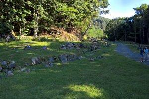 The Hashino site