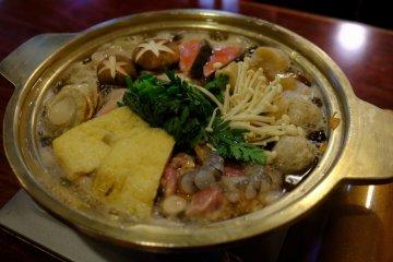Yoshiba Culinary