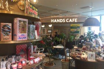 Hands Café
