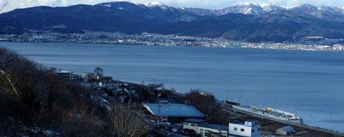 Popular Things To Do in Suwa, Nagano