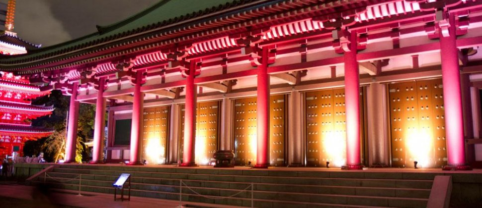 Hakata Temple Tour