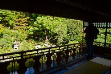 วิลล่าฤดูร้อนของครอบครัว Saito ที่  Niigata