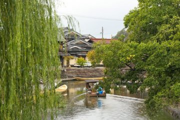 The Hachiman-Bori