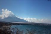 อัญมณีที่ซ่อนแร้นที่ทะเลสาบยะมะนะกะ