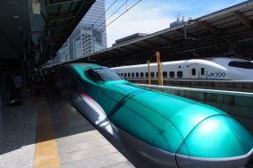 A General Guide to Japan Rail Passes