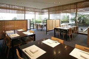 Nikko Hotel Restaurant
