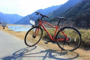 The Harima Cycling Paradise