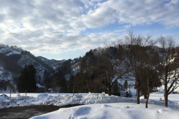 Kashiwazaki Trip