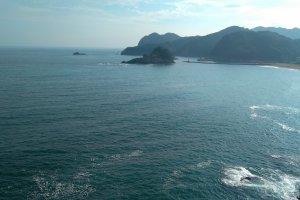 Seascape Hiwasa