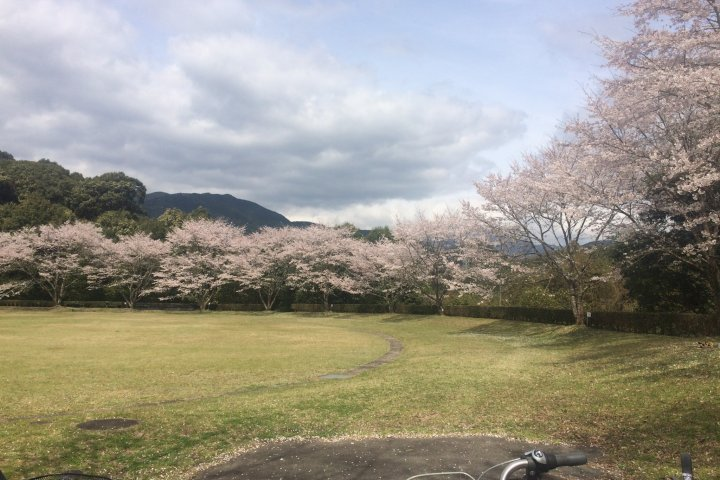 Mizukami Country Park Hoihoi Hiroba