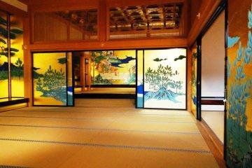 Le Palais Honmaru Goten