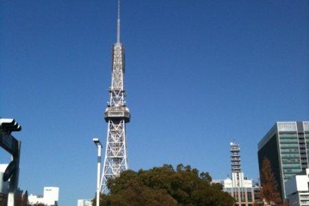 Menara TV Nagoya