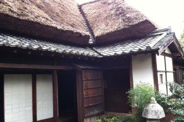 Oita's Samurai House, Ohara Tei