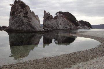 Jodogahama - Sanriku Coast
