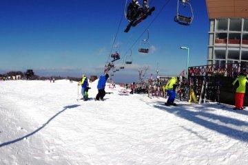 Gokase Highland Ski & Snowboard