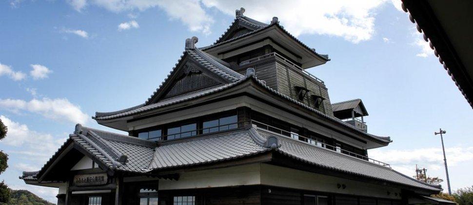 Furusato Rekishi Koen, Hakatajima