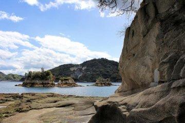 Niwatori Kojima Campsite and Beach