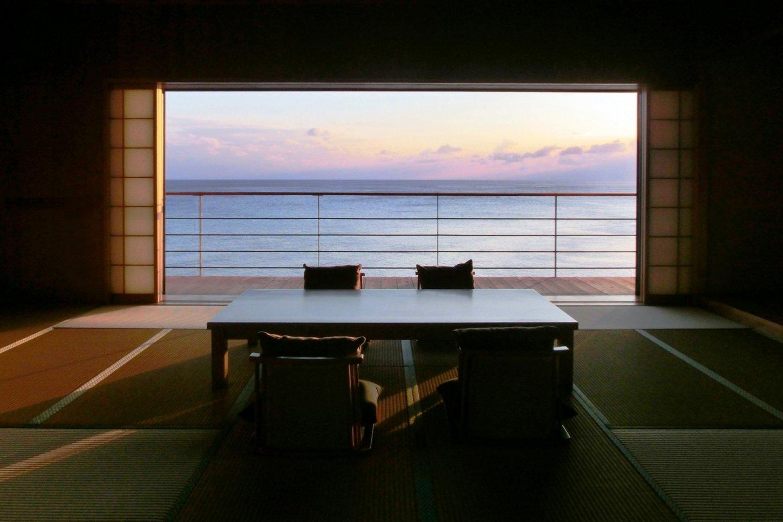 Hakuin(Japanese Suite Room)
