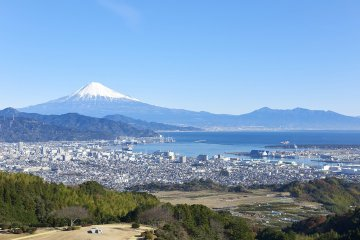 Weekend Getaway to Shizuoka
