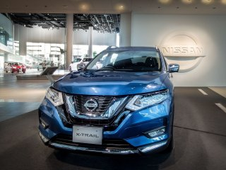 Part of Nissan's appeal to potential customers is its focus on Environmental awareness plus an emphasis on building cars that are visually attractive
