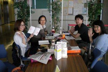 Yokohama English Club