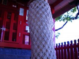 在 Yukura 神社享受另一种惬意时光