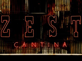 I've recently heard that Zest Cantina, a popular Mexican restaurant in one of Tokyo's evening and nightlife districts, Ebisu, has now closed down. Permanence and change go hand in hand in Tokyo.