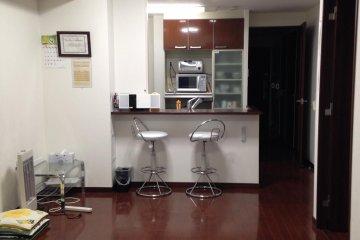 Osaka Home Share and Yoga Room