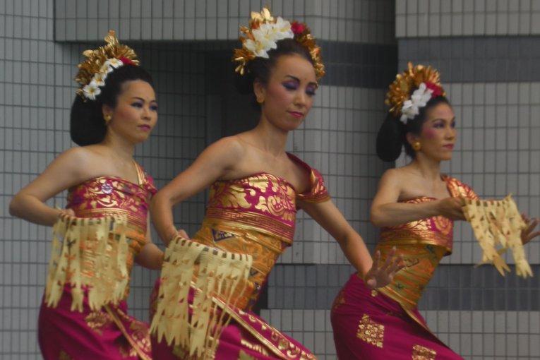 Japan-Indonesia Friendship Festival
