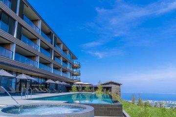 ANA InterContinental Beppu Resort and Spa
