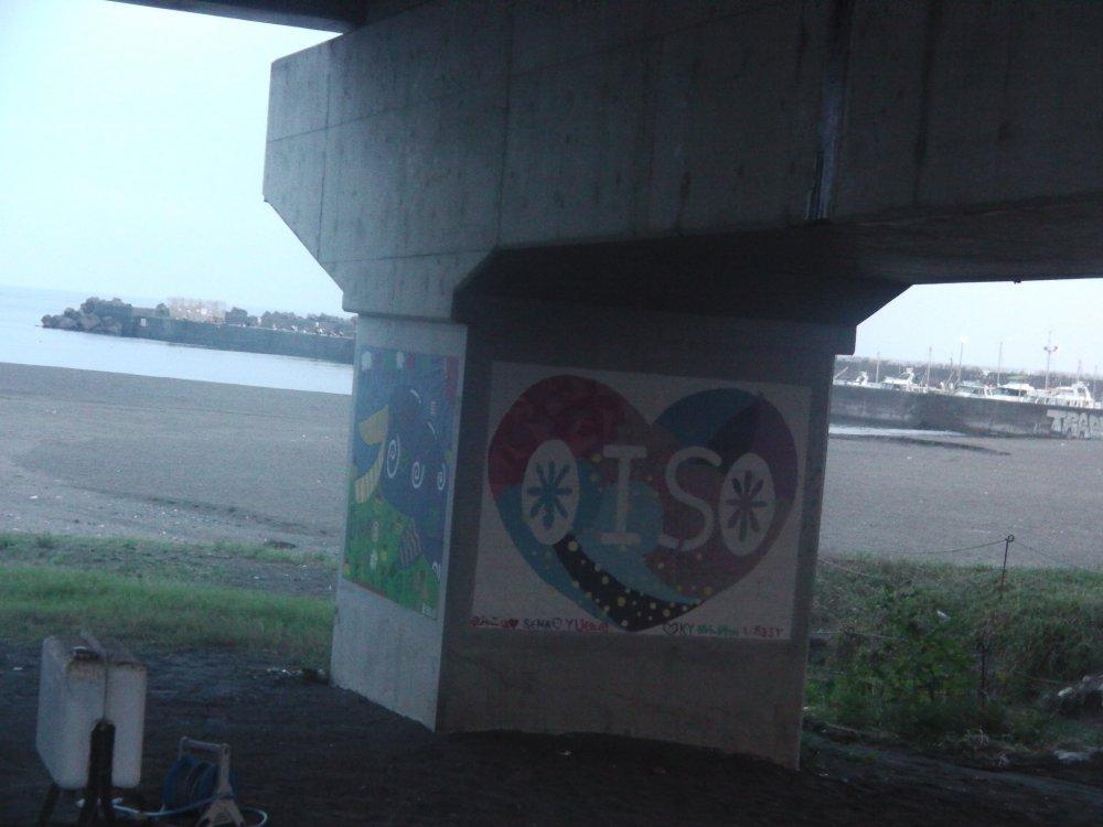 We love Oiso!