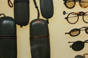 Sabae Eyeglass Museum