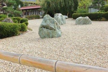 Sabae's Bankei-ji Temple