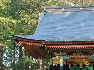Jishoin Tamaya (Edo Era)