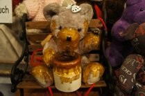 Museum Beruang Teddy Amerika, Kobe