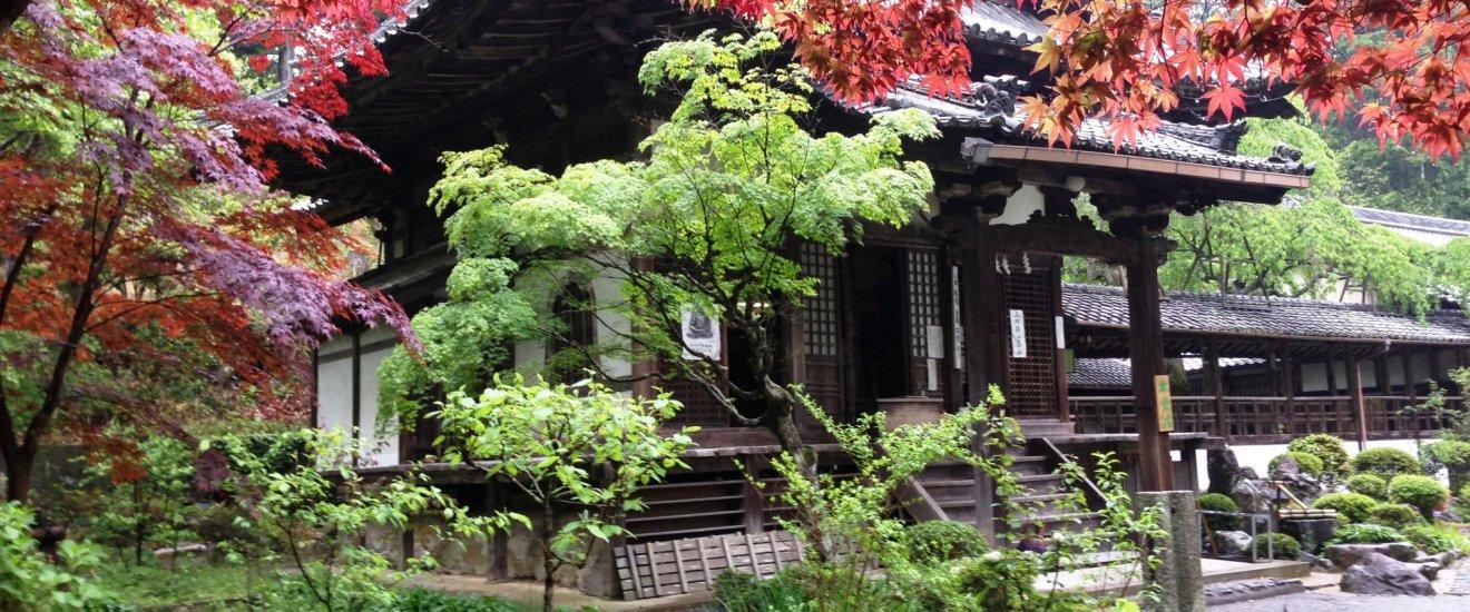 jurin韩国_jurinji temple west of muko
