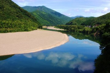 8-Day Self-drive Ohenro, plus Shikoku highlights tour