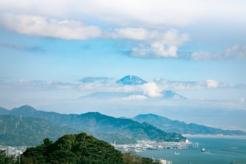 Stay at Nippondaira Hotel, Explore Shizuoka