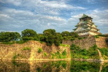Osaka Shore Excursion for Cruise Ship Passengers
