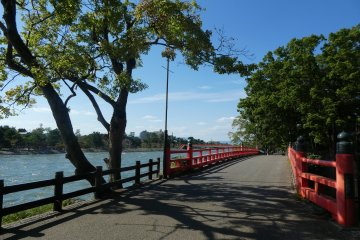 One-Day Cycling Tour to Uji and Fushimi: Tea, Sake, Zen (guided or self supported)