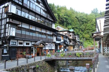 Best Sightseeing Spots in Yamagata