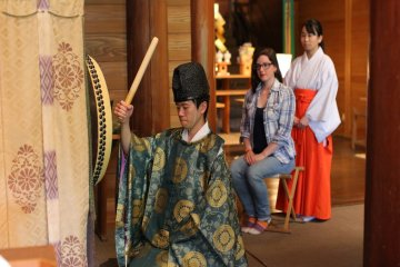 Discover Shintoism in Odawara