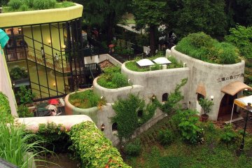 Hayao Miyazaki Films and Ghibli Museum Tour