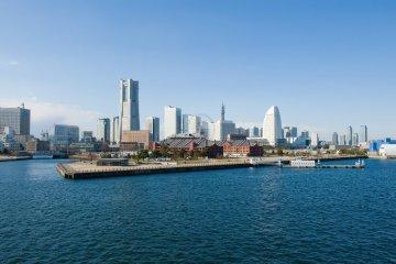 Yokohama Shore Excursion for Cruise Ship Passengers
